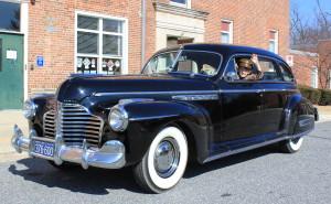 Hank Reus Sr's 1941 Century