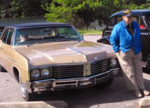 Jack Ensminger's 1967 Electra