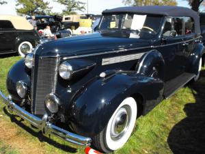 Dick and Karen Beckley's 1937-80C