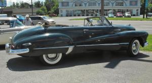 Duane Kennedy's 1946 Super